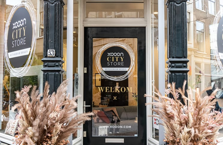 XN - XOOON Citystore Haarlem