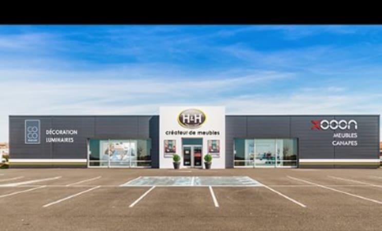 HH - H&H Niort