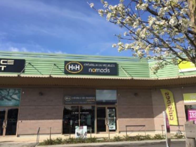 HH - H&H Angoulême