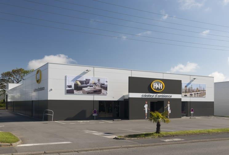 H&H Brest