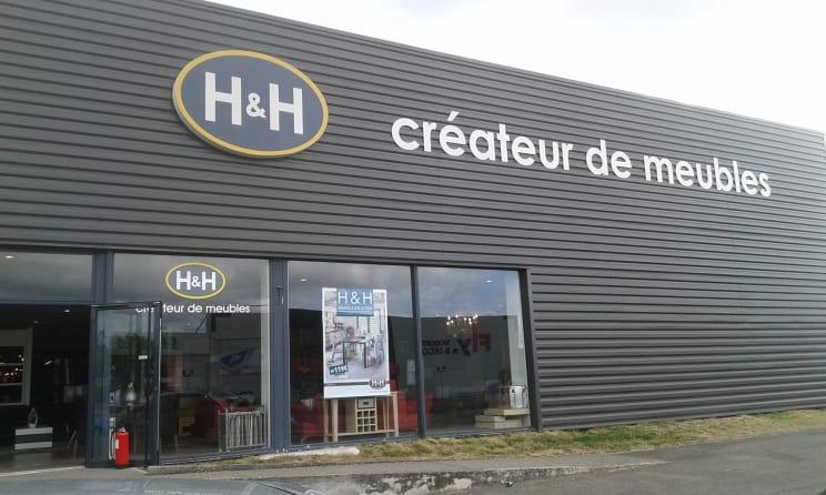 HH - H&H Toulouse