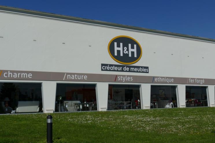 H&H Olivet-Orleans - Sicomob