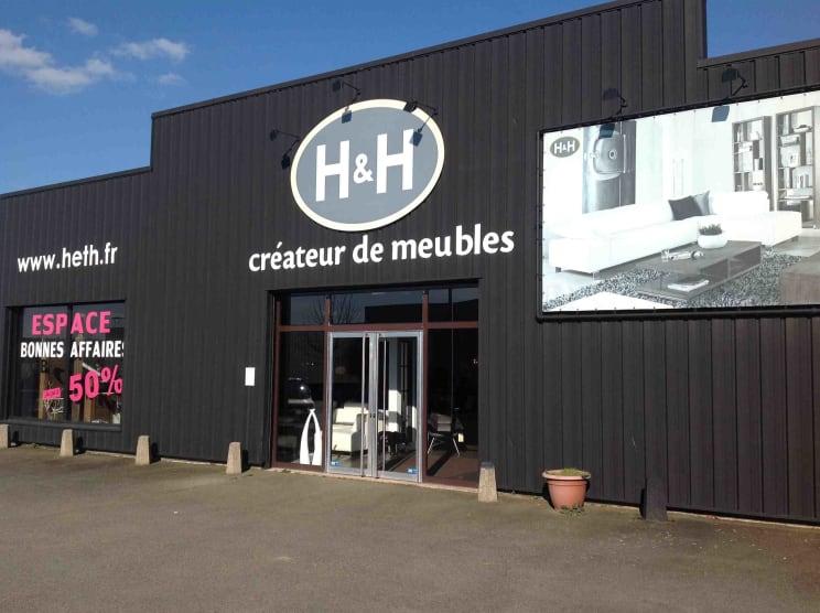H&H Le Mans