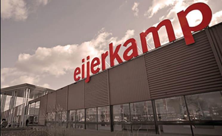 HH - Eijerkamp - Zutphen