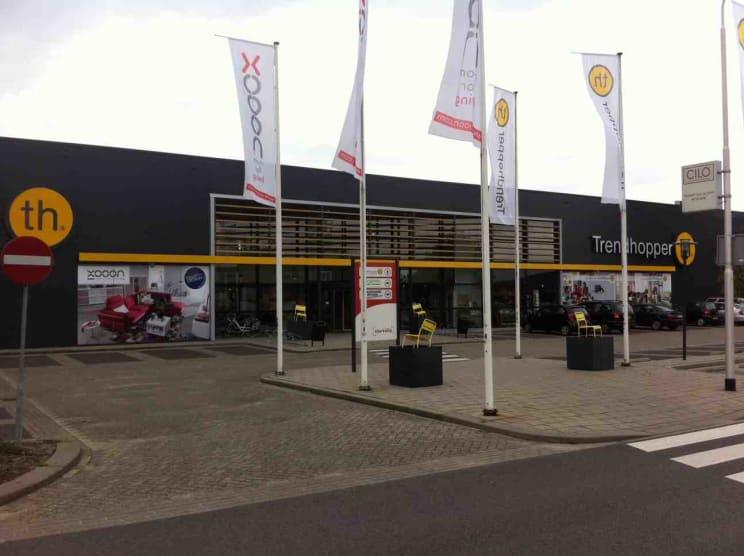 XN - Eijerkamp Zutphen