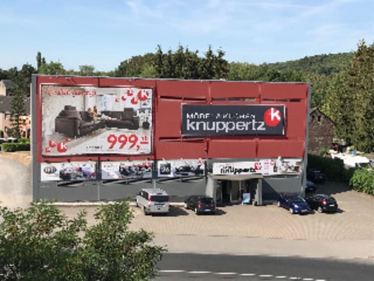Möbel Knuppertz OHG
