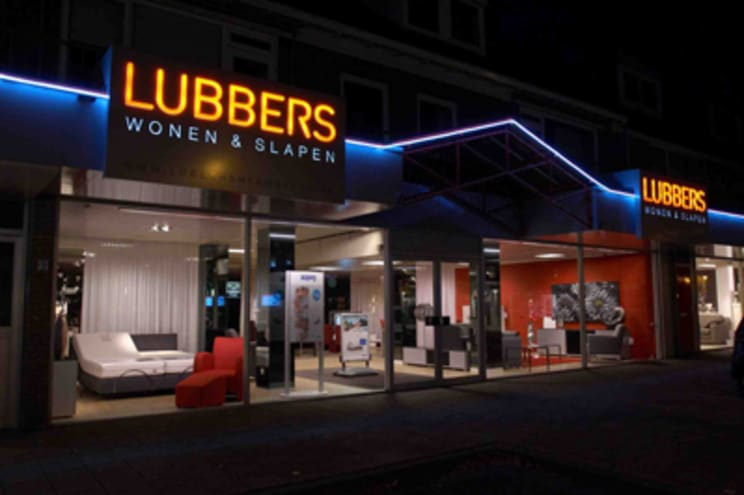 XN - Lubbers Wonen & Slapen