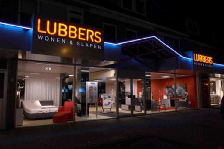 Lubbers Wonen & Slapen
