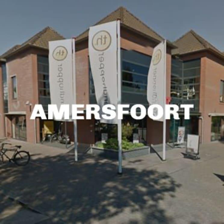 Trendhopper Amersfoort/Hoogland