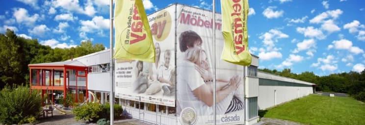 XN - Möbel May Ulmen