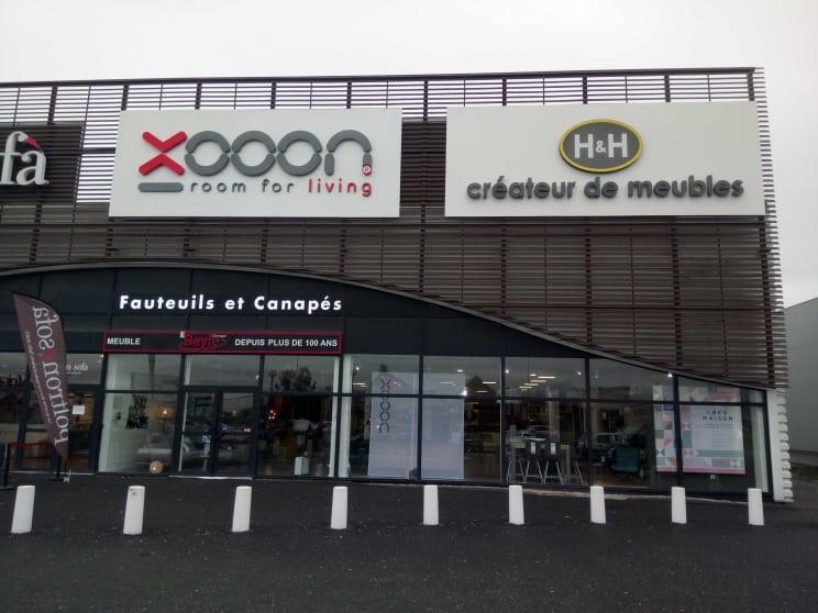 XN - XOOON Mérignac