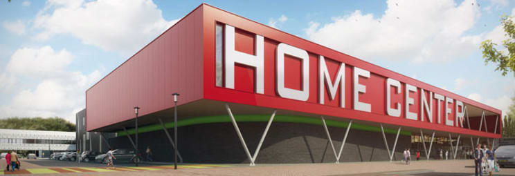 HM - Homecenter Wolvega
