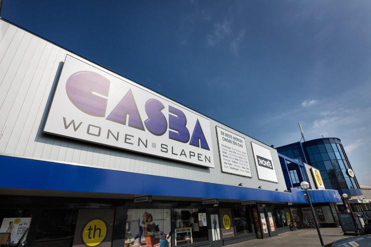 XN - CASBA Wonen & Slapen