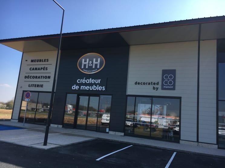 H&H Bruay-la-Buissiere