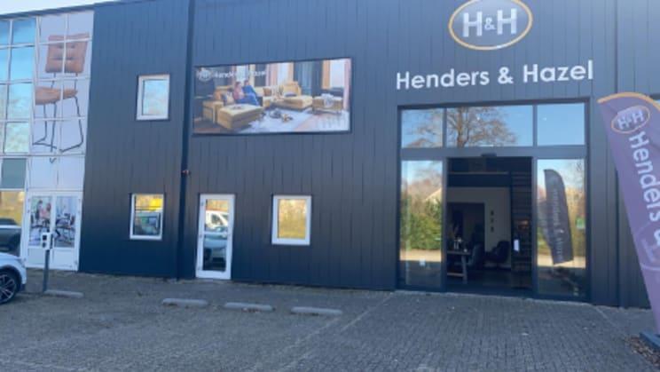 HH - Henders & Hazel Lelystad