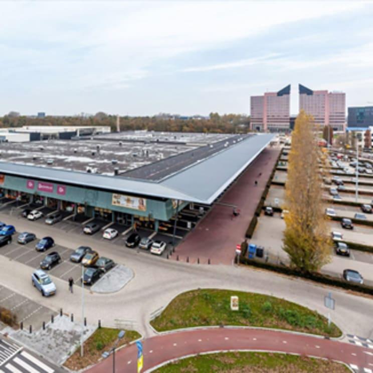 XN - Hoogenboezem Den Bosch