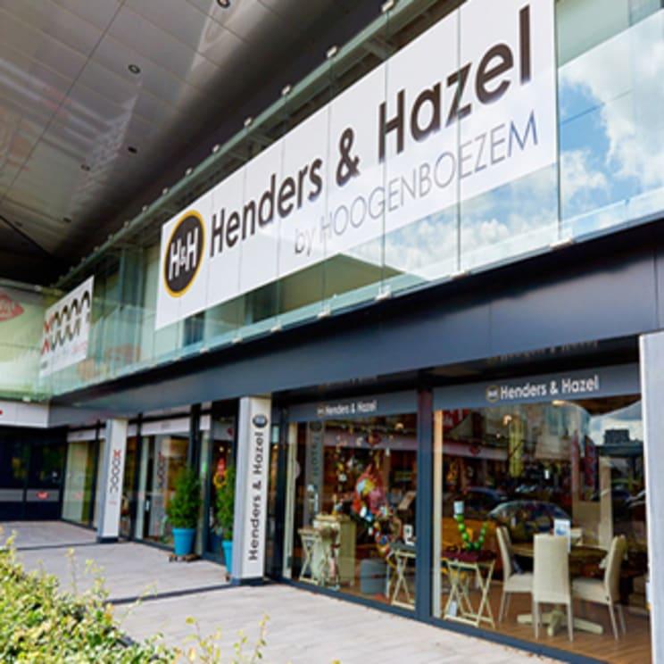 XN - XOOON bij Henders & Hazel Barendrecht