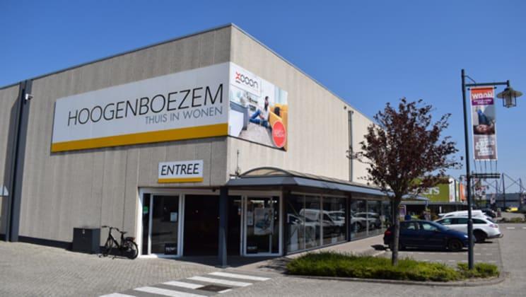 XN - Hoogenboezem Breda