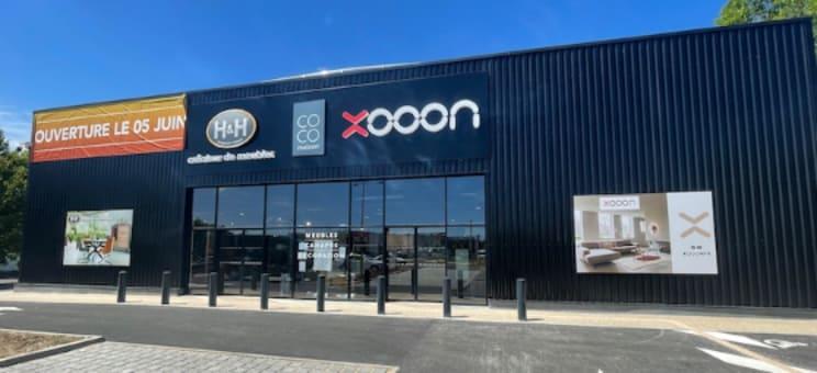 XN - XOOON Tours