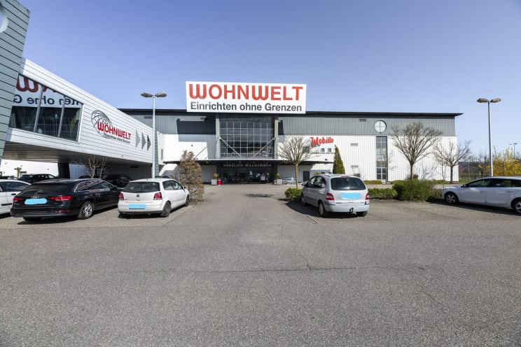 Mobila Wohnwelt Rheinfelden