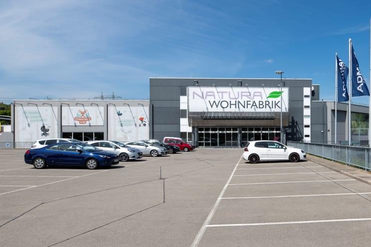 XN - Natura Wohnfabrik