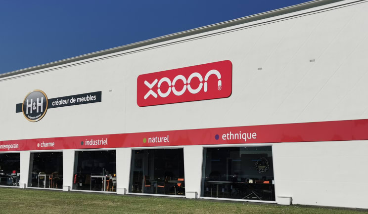 XN - XOOON Orleans