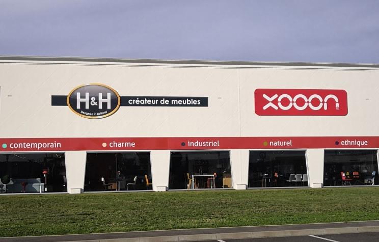 HH - H&H Olivet-Orleans - Sicomob