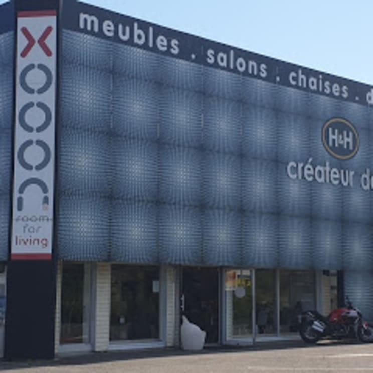 XN - XOOON Pau