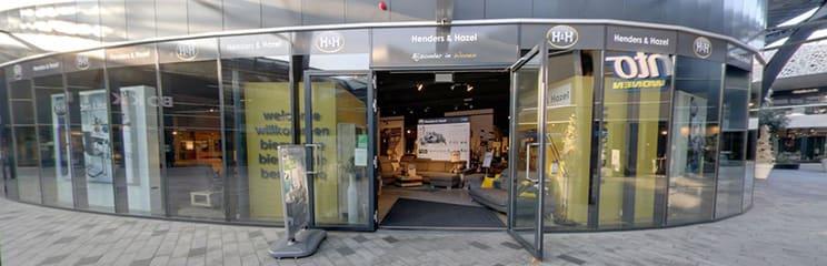 HH - Henders & Hazel Eindhoven