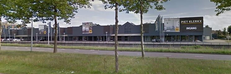 Piet Klerkx - Amersfoort