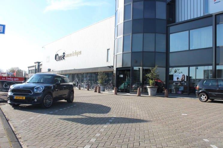 HH - Carré Wonen - Volendam