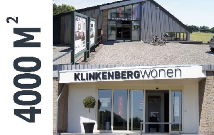 HM - Klinkenberg wonen