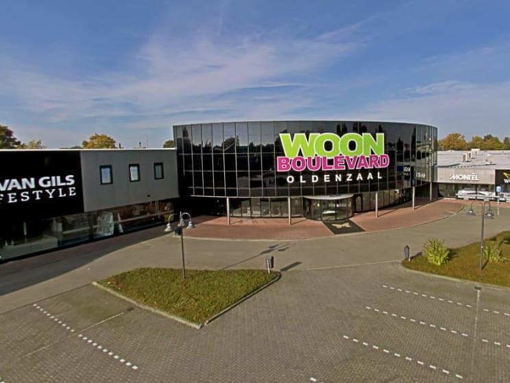 HH - Woonboulevard Oldenzaal
