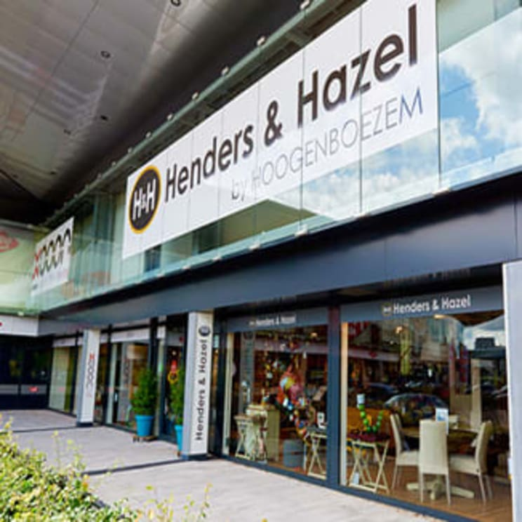HH - Henders & Hazel Barendrecht