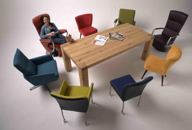 HM - Oudenrijn meubel