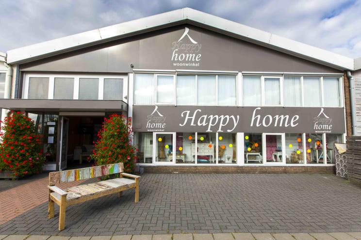 HM - Happy Home