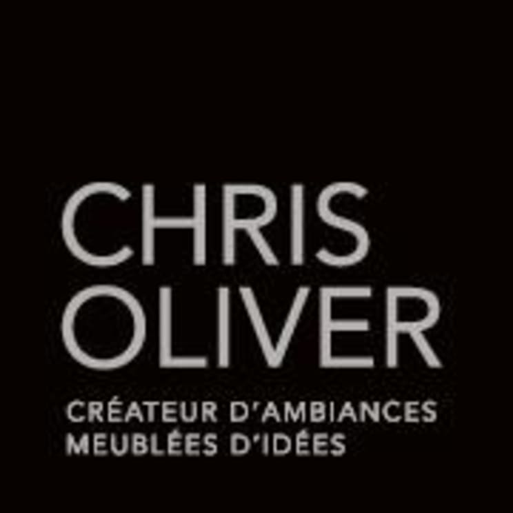 Chris Oliver - Wierde
