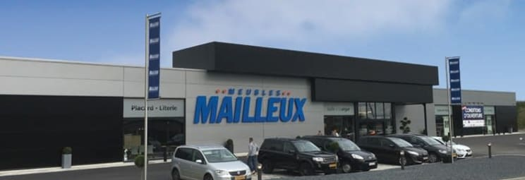 HH - Meubles Mailleux