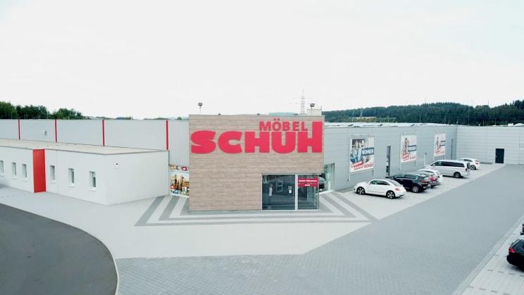 HH - Möbel Schuh