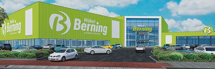 HH - Möbel Center Berning - Lingen