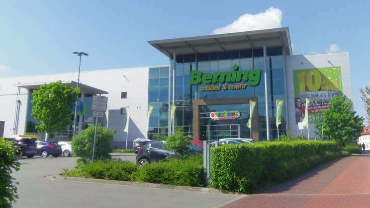 HH - Möbel Berning Rheine