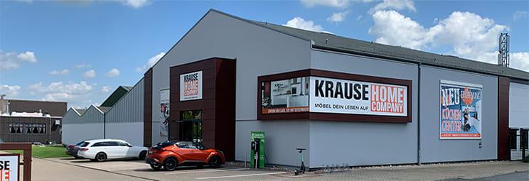 HH - Krause Home Company