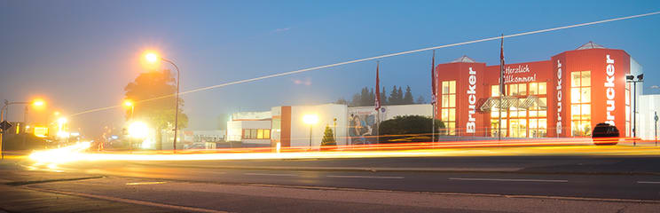 HH - Brucker GmbH & Co.KG
