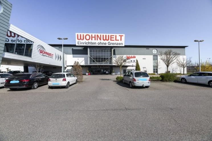 HH - Mobila Wohnwelt Rheinfelden