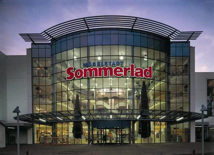 Einrichtungshäuser R. Sommerlad