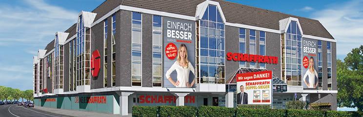 XN - Schaffrath Düsseldorf