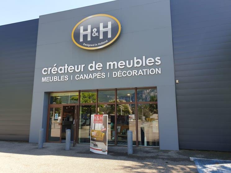 HH - H&H Grenoble