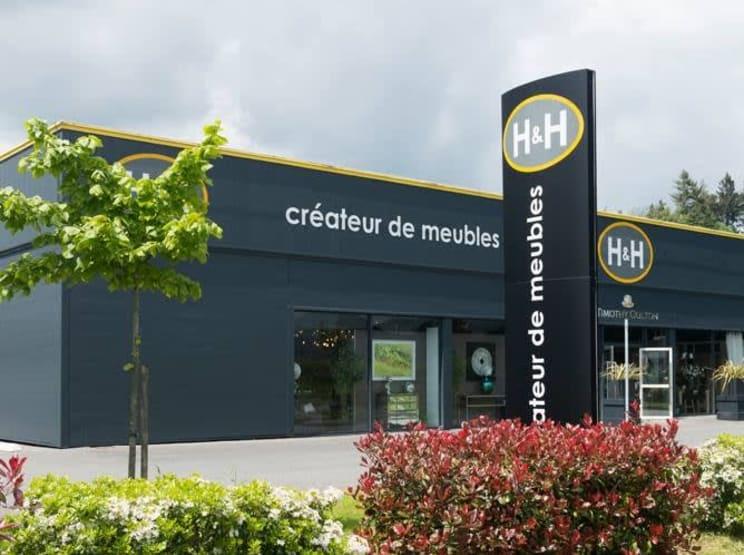 HH - H&H Quimper