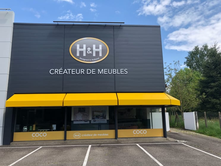 HH - H&H Limoges