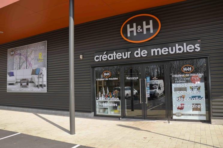 HH - H&H Arques